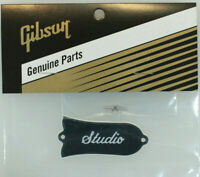 Gibson Les Paul Studio Truss Rod cover w/screws / USA Genuine Guitar Parts