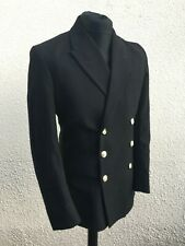 "Royal Navy Class 1 Uniform Blazer 40"" Chest"