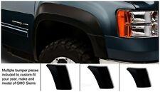 """Fender Flare-Denali, 69.3"""" Bed, Fleetside Front Rear fits 07-10 GMC Sierra 1500"""