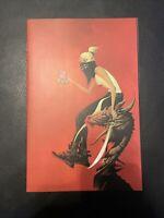 Something Is Killing The Children #1 Jae Lee Virgin Variant - 1st print -