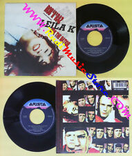 LP 45 7'' ROB'N'RAZ LEILA K Rock the nation Fonky beats for your no cd mc dvd *