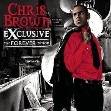 Chris Brown - Exclusive  The Forever Edition [CD]