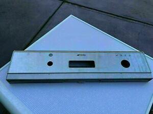 Smeg SA620X dishwasher - Control panel CP-19A