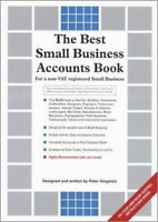 Peter Hingston - The Best Small Business Accounts Book (Blue Version)