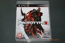 Prototype 2 PS3 Playstation 3 **FREE UK POSTAGE**