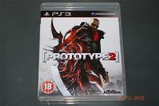 Prototyp 2 PS3 Playstation 3 ** Kostenlose UK Versand **