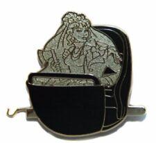 Disney Pin 76131 Doom Buggies Connector #04 Constance Haunted Mansion LE 300