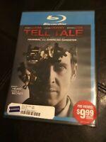 Tell Tale Josh Lucas Lena Headey Brian Cox Blu-ray