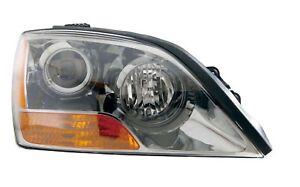 Headlight Assembly Right Maxzone 323-1126R-AS7 fits 2007 Kia Sorento