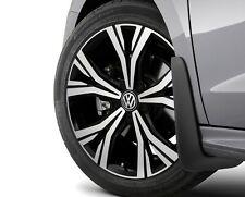 Volkswagen 2020 Passat Front / Rear Mudflap Kit. New Genuine VW Accessories.