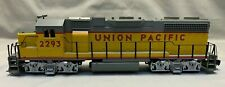 Weaver O Scale 3-Rail GP38-2 Union Pacific Diesel Locomotive #2293 - OB