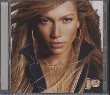 Jennifer Lopez - J.Lo CD