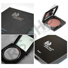 HD Brows Natural Rose Cheek Makeup Cosmetic Powder Palette Blush Blusher Palette
