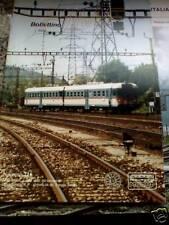 Bollettino FIMF Modellisti ferroviari n°216 1997