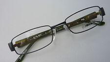 Glasses for Teenager or Very Slim Women ´S Eyeglass Frame Rg512 Green Size S