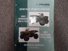 polaris magnum 330 atv 4x4 complete workshop repair manual 2003 2004 2005 2006