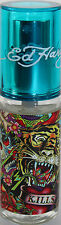 HEARTS & DAGGERS BY ED HARDY 0.25 OZ EDT SPRAY MIN FOR MEN NEW AND UNBOX