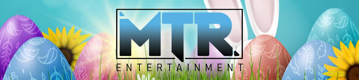 MTR Entertainment