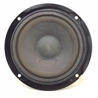 """OEM Pioneer 5"""" MID-RANGE 12-63F-2 speakers removed from Pioneer CS-77 Speaker"""