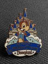 Disney Costco Reisen-DLR-Jahr der tausend Träume-Chip Pin