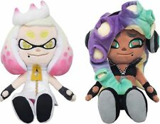"Original Splatoon Pearl and Marina Swimsuit 4.7/"" x 6.5/"" Glossy Sticker"