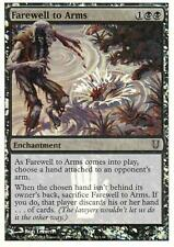 Farewell to Arms FOIL  | NM | Unhinged | Magic MTG