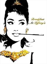 """BREAKFAST AT TIFFANY'S Movie Poster [Licensed-NEW-USA] 27x40"""" Theater Size 1961"""