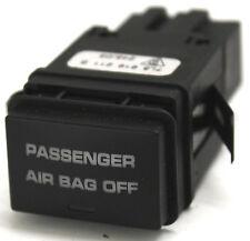 Porsche cayenne s 955 4,5 v8 affichage passenger Airbag off 7l5919211b Interrupteur
