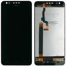 HTC Desire 10 lifestyle display lcd module touch screen glass black