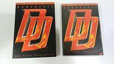 DAREDEVIL DIRECTOR´S CUT EDICION ESPECIAL 2 DVD BEN AFFLECK SOBRECUBIERTA CARTON