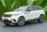1/18 LCD Land Rover Velar SUV Diecast SUV CAR MODEL TOYS Boys Girls Gifts