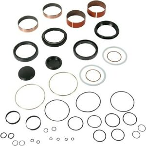 Pivot Works - PWFFK-T05-531 - Fork Rebuild Kit Seal/Bushing Kit 41-8403 52-09306