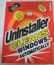 Micro Help Uninstaller Cleans Windows Automatically Windows/95/NT