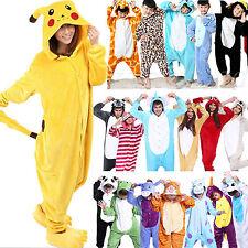 Animal Kids Adult Kigurumi Onesie11 Cosplay Costume Pyjamas Pajamas Sleepwear