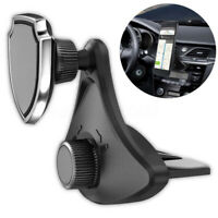 360 Rotating Car Mount Mobile Holder Stand Magnetic Car Mount Phone Holder t