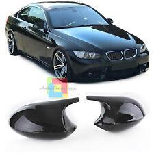 SPECCHI CARBON BMW SERIE 3 E92 E93 06-10 SOSTITUTIVI CALOTTE SPECCHIETTI ABS
