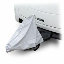 Kampa Caravan Hitch Cover PVC - Grey
