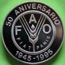 URUGUAY 100 PESOS 1995 ARGENT
