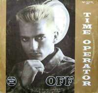 "Off - Time Operator (12"", Maxi) Vinyl Schallplatte 107664"