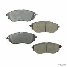 Meyle Ceramic Disc Brake Pad fits 2005-2008 Subaru Legacy B9 Tribeca  MFG NUMBER