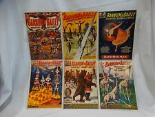 Hallmark Postcards