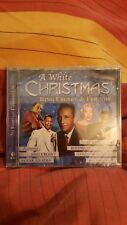 Various Artists - White Christmas [K-Tel UK] (2001) NEW AND SEALED