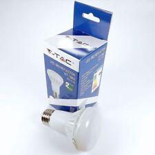 Bombillas de interior reflectores casquillo E27 1W-10W