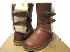 Ugg Becket Chestnut Women Boots US6/UK54.5/EU37/JP225