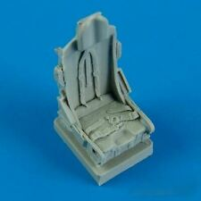 QUICKBOOST 1/48 F100D EJECTION SEAT W/SAFETY BELTS | 48509