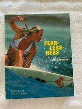 Fear-Less-Ness The Story of Lisa Andersen by Nick Carroll