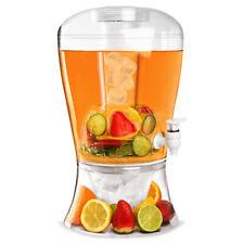 On Ice Drinks Dispenser 10 Pint | Beverage Dispenser | Fruit Infuser NEW!