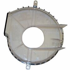 Eureka,Sanitaire Upright Vacuum Fan Scroll Clear Cover Part - 13770-1