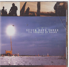 ECONOMY OF SOUND BY SEVEN MARY THREE (CD, Jun-2001, Hollywood)