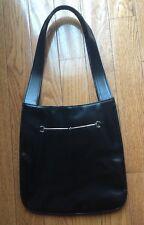 Vintage Rare Gucci Leather  Shoulder Bag